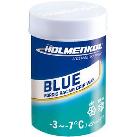 Holmenkol GripBlue - 45g bleu